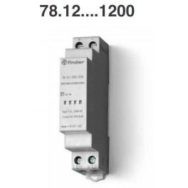 Zdroj DC modulový 78.12.1.230.1200