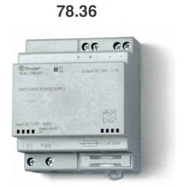 Zdroj DC modulový 78.36.1.230.2401