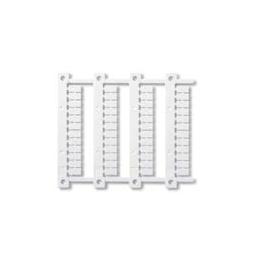 Popisný štítek - matice 060.48