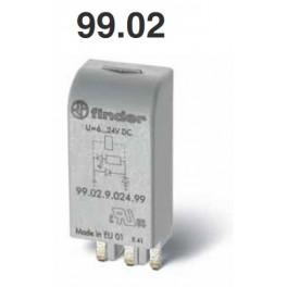 EMC modul 99.02.0.024.98, balení 10 ks