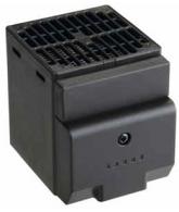 Topení s ventilátorem, 400 W
