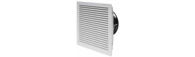 Ventilátory pro rozvaděče