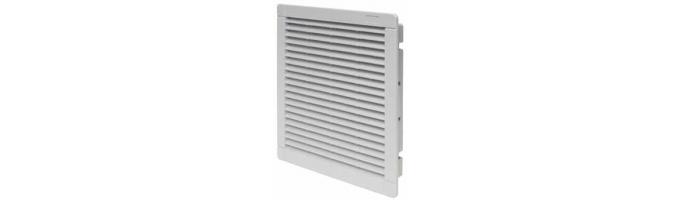 Filtry k ventilátorům